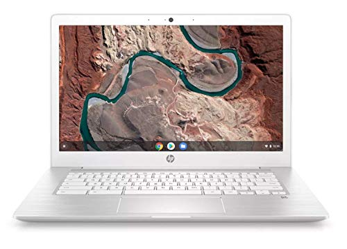HP 14inch Touchscreen Chromebook