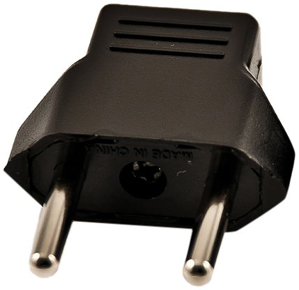 plug adapter euro to us - 9