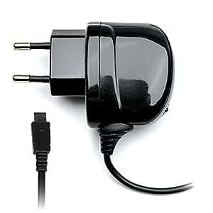 Celly CBRC330 - Cargador (110 - 240 V, Poder, Negro)