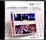 Worship Leader Assistant: All to You (CD-ROM)