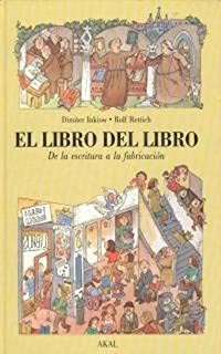El libro del libro / The Books Book (Infantil) (Spanish Edition)