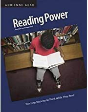 Reading Power, 2nd Edition