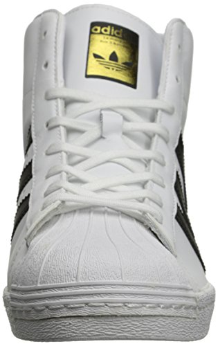 Adidas Originals Vrouwen Superster Up W Mode Sneaker Wit / Zwart / Goud