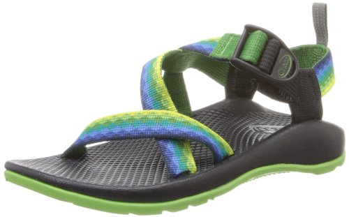 57c1b6d9713 Chaco Z1 Ecotread Dress Sandal (Toddler Little Kid Big - Import It All