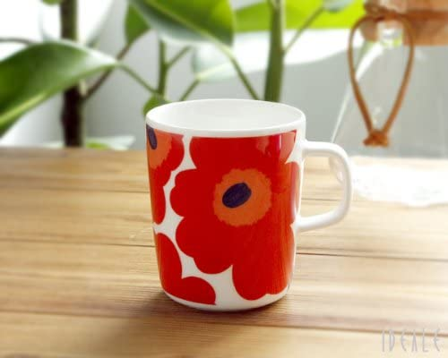 marimekko(マリメッコ)Unikko マグカップ
