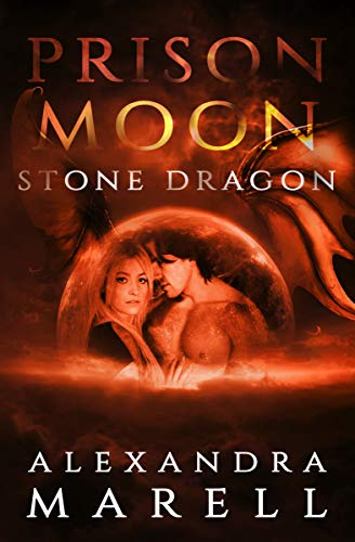 Prison Moon - Stone Dragon: An Alien Abduction Sci Fi Romance