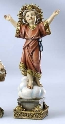 Divine Child Statue Christ - Statue Child Jesus
