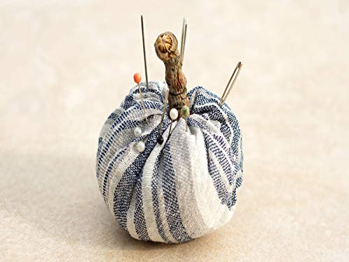 Pumpkin Pincushion Tutorial for sale  Delivered anywhere in USA