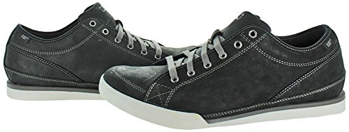 Caterpillar Mens Jed Fashion Sneaker Nero