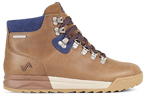 (Forsake Patch - Women's Waterproof Premium Leather Hiking Boot (7 B(M),)