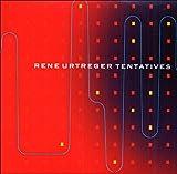 Rene Urtreger: Tentatives [CD]