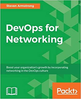 DevOps for Networking: Amazon co uk: Steven Armstrong
