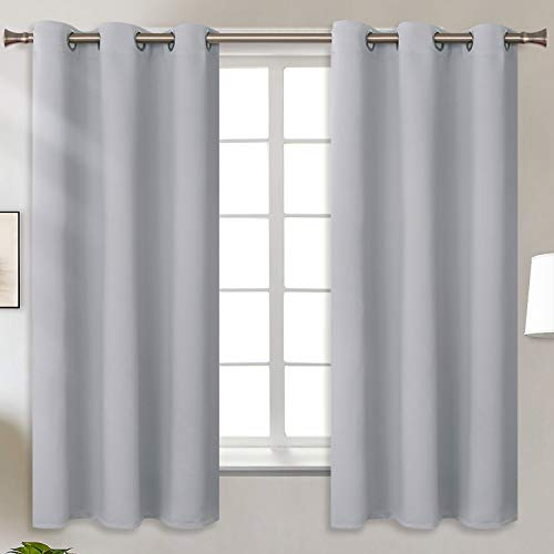 BGment Blackout Curtains for
