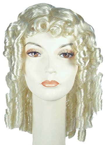 South (Black Southern Belle Wig)