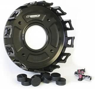 Clutch Basket For 2007 Honda TRX450ER Electric Start ATV Wiseco WPP3030