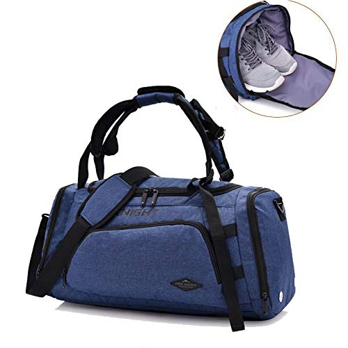 2306ab53e01f Amazon.com: CLHFJ Gym Bag Multifunction Men Fitness Bags Woman Yoga ...