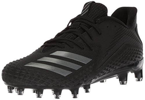 adidas Originals Men's Freak X Carbon Football Shoe Black/Night Metallic/Black popular QpPGbf