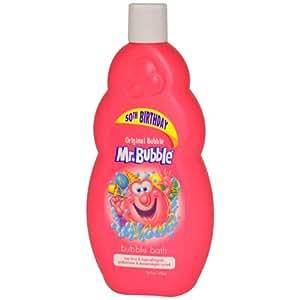 Mr. Bubble Original Bubble Bath, 16 Ounces