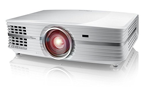 Optoma UHD60 4K Ultra High Definition Home Theater Projector by Optoma (Image #2)'