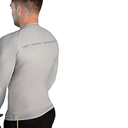 Sporting Goods Mens Full Sleeve Compression Running Base Layers Skillful Manufacture Clothing, Shoes & Accessories