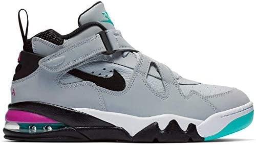 Nike Men S Air Force Max Cb Black Size 11 5 Us 10 5 Uk Us