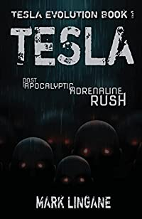 Tesla by Mark Lingane ebook deal