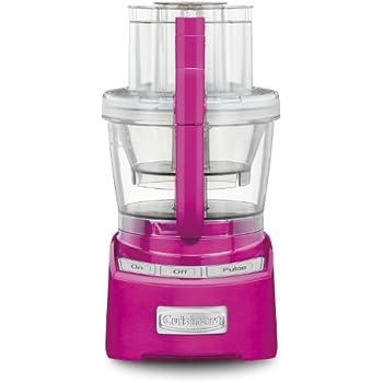Breville Food Processor Pink