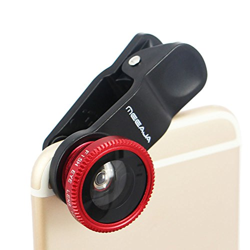 Maxmore Customized Detachable Clip Camera product image
