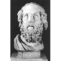 The Iliad and Odyssey of Homer (English Edition)