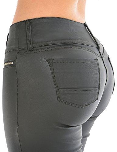 Blend Crop Pants - 3