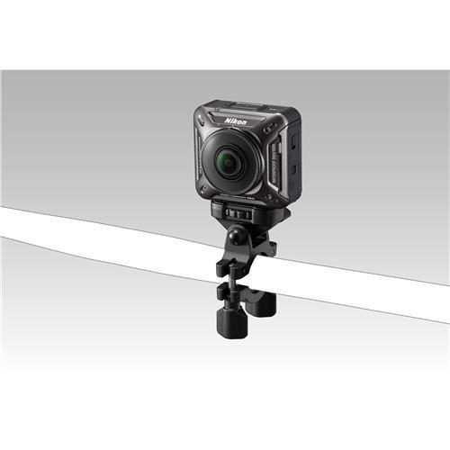 Nikon AA-7 Handlebar Mount for KeyMission 170 and 360
