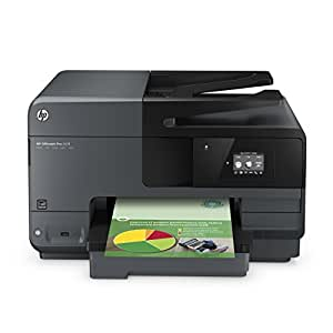 HP Officejet Pro 8615 e-All-in-One - Impresora multifunción ...