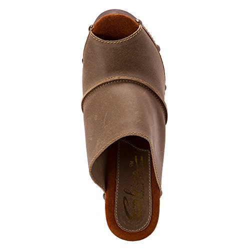 Sbicca Donna Ruthie Taupe 8 M