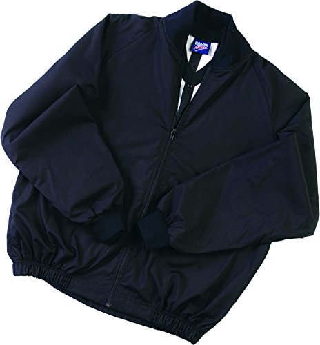 Dalco Athletic Basketball Official Referee Jacket With Zip Pockets (XXXL)
