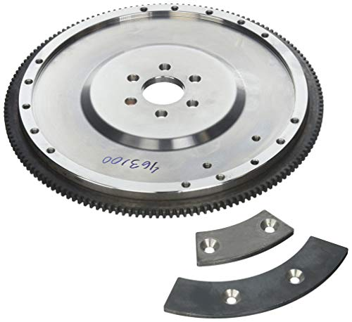 McLeod 463100 Steel SFI Certified 157-Tooth Flywheel