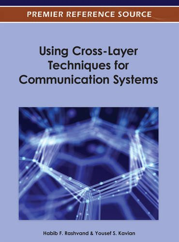 Using Cross-Layer Techniques for Communication Systems: Techniques and Applications by Brand: IGI Global