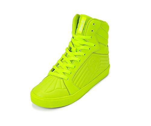 Zumba Women's Street Groove Walking Shoe - Light Green - ...