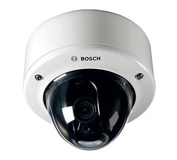 Bosch FLEXIDOME HD 720p60 VR 3-9mm Cámara de seguridad IP Interior y exterior Almohadilla