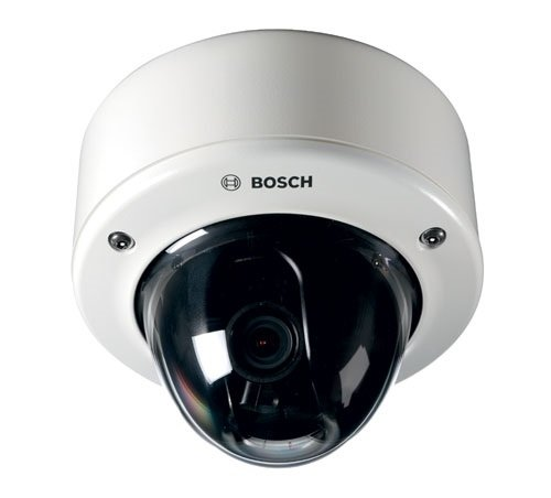 BOSCH SECURITY VIDEO NIN-733-V03IPS Flexi Dome HD Network Camera, Monochrome
