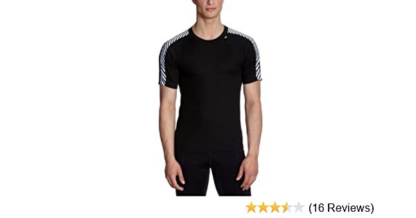 Helly Hansen HH Dry Stripe T Stay Dry Baselayer All Sizes /& Colours 48816
