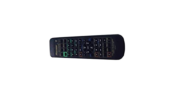 Amazon.com: General Remote Control Fit For Pioneer XXD3038 XXD3039 AXD7246: Home Audio & Theater