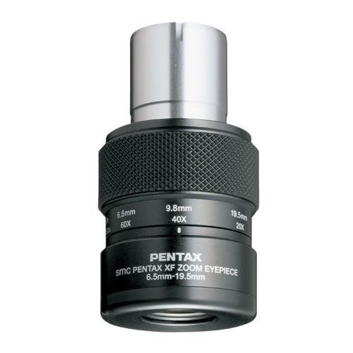 Pentax XF Zoom Spotting Scope Eyepeice for PF-80ED, PF-80ED-A, PF-100ED. PF-65ED and PF-65ED-A Spotting Scopes by Pentax