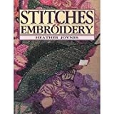 Stitches for Embroidery, Heather Joynes, 0864176511