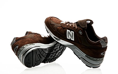 New Balance M991PNB/Autunno Inverno 2017/2018 Marrone Pnb Brown