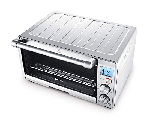 Breville the Compact Smart Oven 1800W Convection Toaster Oven - BOV650XL by Breville (Image #6)
