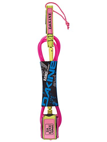 DaKine Longboard Ankle Leash Pink