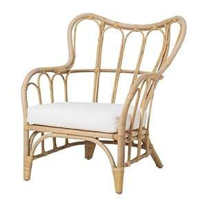 IKEA 1Pack sillón, al aire libre 228.141117.1822