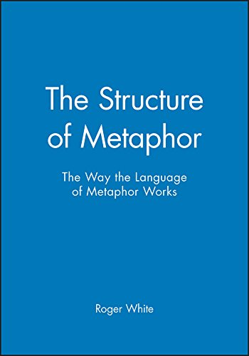 The Structure of Metaphor: The Way the Language of Metaphor Works
