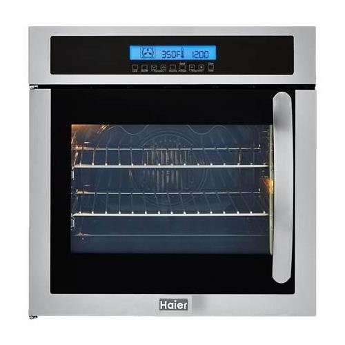 24″ Electric Single Wall Oven