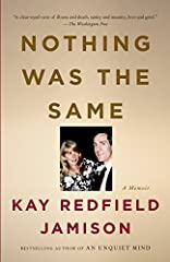Kay Redfield Jamison, award-winning professor and writer, changed the way we think about moods and madness. Now Jamison uses her characteristic honesty, wit and eloquence to look back at her relationship with her husband, Richard Wyatt...